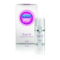 DUREX PLAY O ŻEL 15 ML