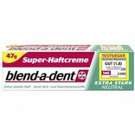 [BLEND-A-DENT KLEJ DO PROTEZ EXTRA STARK NEUTRAL 40 ML