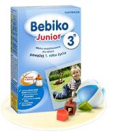 BEBIKO JUNIOR 3 350 G