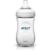 AVENT BUTELKA NATURALL 260 ML