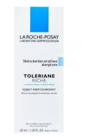 LA ROCHE TOLERIANE RICHE 40 ML