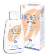 LACTACYD FEMINA EMULSJA DO HIGIENY INTYMNEJ 200 ML