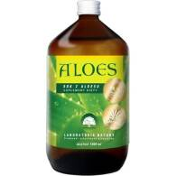ALOES SOK 1000 ML (LABORATORIA NATURY)
