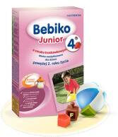 BEBIKO JUNIOR 4 350 G