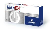 MAXON ACTIVE 25 MG X 2 TABL.