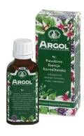 ARGOL ESSENZA BALSAMICA 50 ML