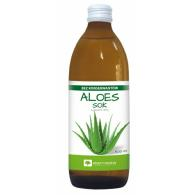 ALOES SOK 500 ML (ALTER MEDICA)
