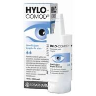 HYLOCOMOD KROPLE DO OCZU 10 ML