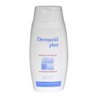 DERMACID PLUS ANTYBAKTERYJNA EMULSJA DO MYCIA 220 ML