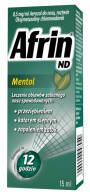 AFRIN ND MENTOL AEROZOL 15 ML