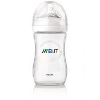 AVENT BUTELKA NATURALL 330 ML