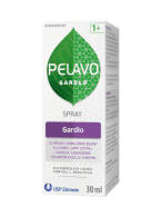 PELAVO GARDŁO SPRAY 30 ML