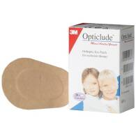 OPTICLUDE MINI PLASTER  6,2 CM X 20 SZT
