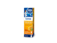 SOLBABY KATAR SPRAY 20 ML.